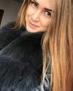 Кристина Давыденко