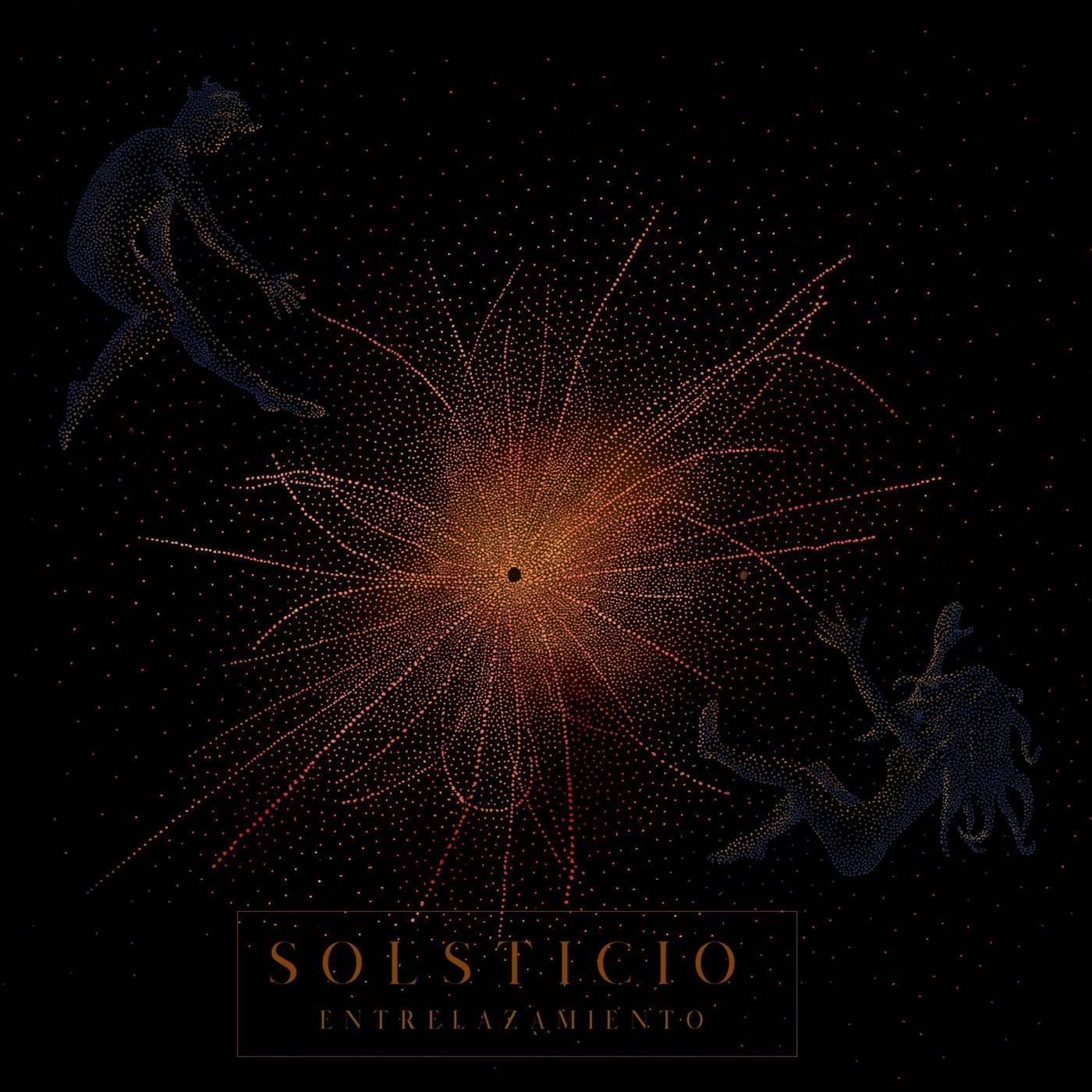 Solsticio - Entrelazamiento [EP] (2018)