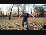Прогулка в Парке Горького! Dance_бум =)
