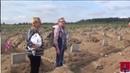 Нелегальное кладбище Минобороны РФ. 1600 могил ихтамнетов
