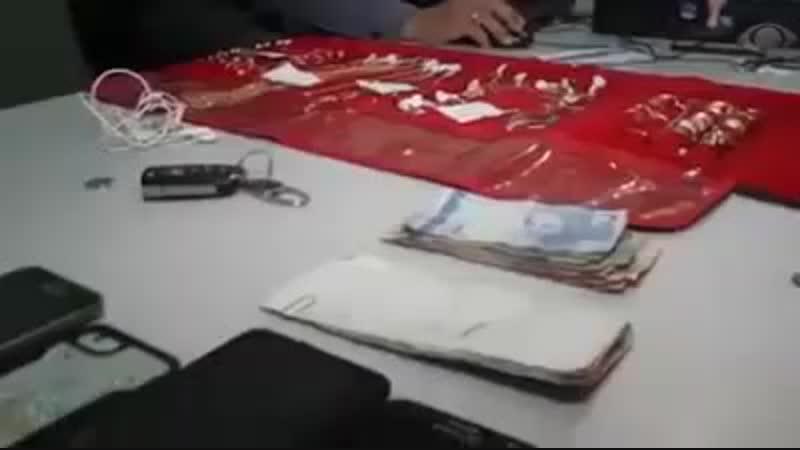 Ladrão diz que vale a pena roubar antes de Bolsonaro ser eleito