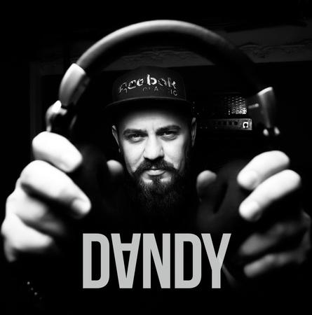 Dj Dandy - Live @ Luch Bar