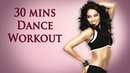 30 Mins Aerobic Dance Workout Bipasha Basu Break free Full Routine Full Body Workout