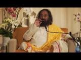 Satsang with Gurudev Sri Sri Ravi Shankar from Los Angeles