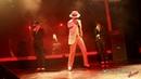 Michael Jackson - Russian Impersonator (Pavel Talalaev) - Smooth Criminal Live