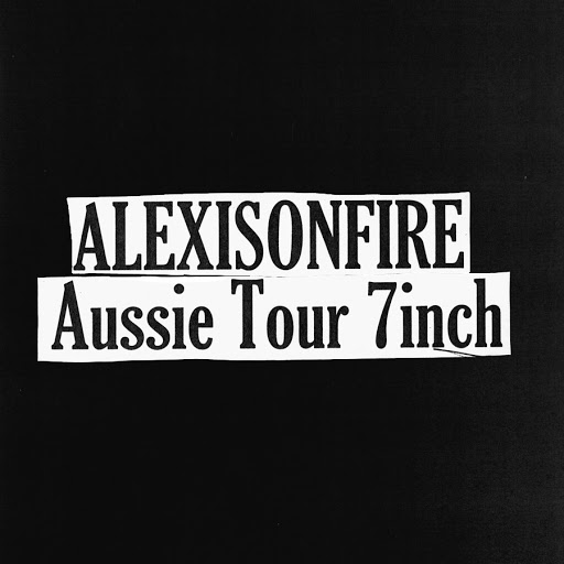 Alexisonfire альбом Aussie Tour 7inch