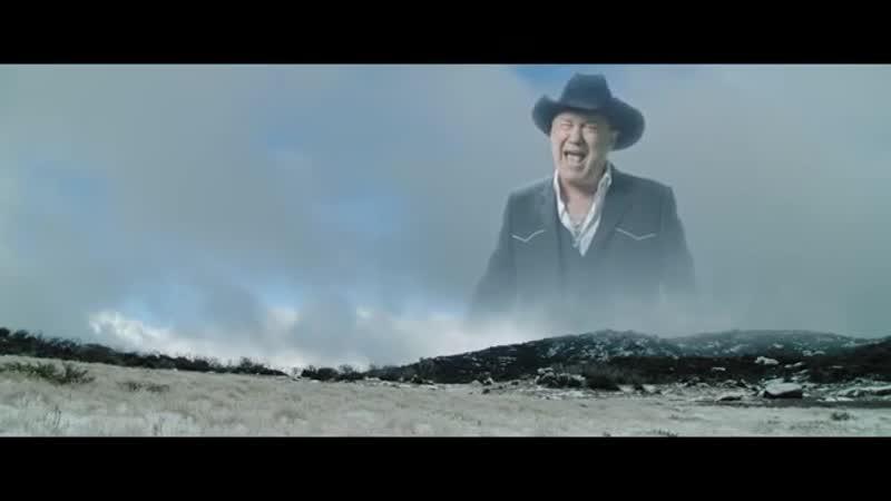 Kirin J Callinan - Big Enough (Official Video)