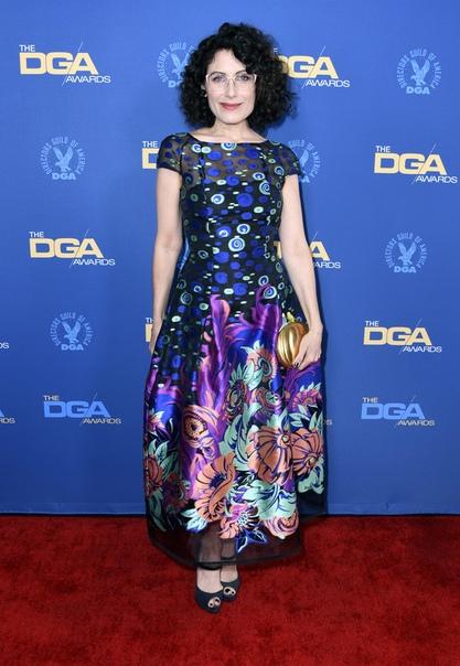 71st Annual Directors Guild Awards Минувшей ночью в Лос-Анджелесе объявили победителей ежегодной премии Гильдии режиссёров Америки, которая проводится уже в 71-й раз. Лучшая режиссёрская работа