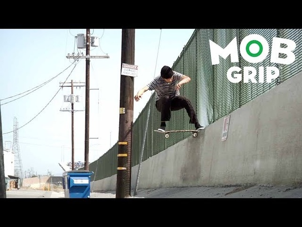 Chris Wimer: Beast in the Streets | MOB Grip