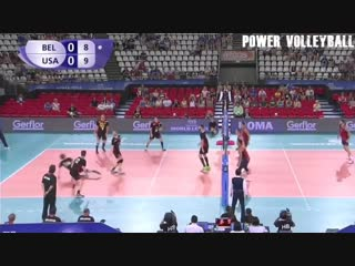 Most shocking mistakes in volleyball history