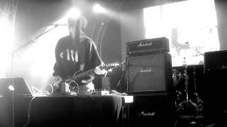 JK Flesh – Knuckledragger / Idle Hands, Live at Roadburn 2012