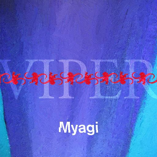 Miyagi альбом Viper
