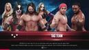 GGW (Gay Godzilla Wrestling) WWE2K19