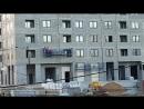 ЖК Нормандия форум жителей 3 й корпус с люлек монтируют фасады