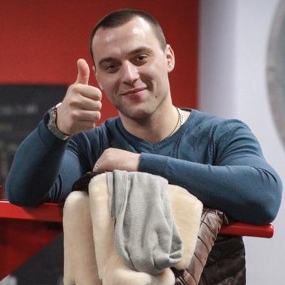 Евгений Бурыкин