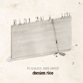 Damien Rice альбом My Favourite Faded Fantasy