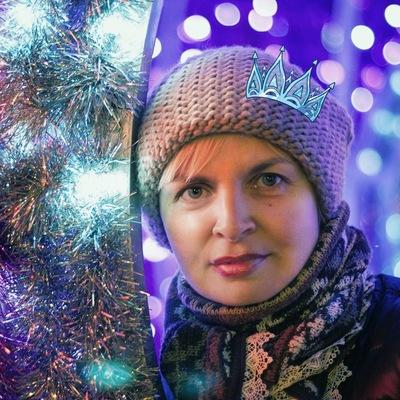 Жанна Молотилова