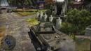 War Thunder Подлый шпион Ersatz M10 Panther