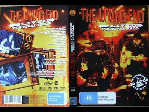 Living End - Live in Festival Hall, Melbourne 19.05.2006