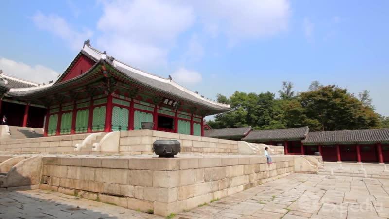 Korea Vacation Travel Guide