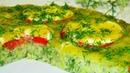Кабачковая пицца!Вкуснее не бывает!Готовлю каждый раз с новым вкусом!\Zucchini dish №1