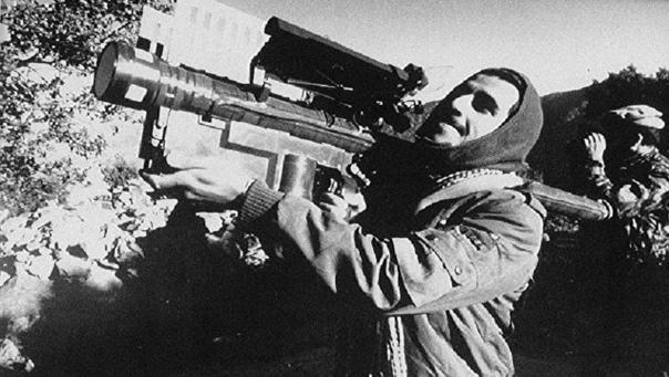 Охота за Стингером. Как спецназ ГРУ добывал секретный западный ПЗРК Элитные бойцы не оставляют следов и ежеминутно готовы к заброске на любой театр военных действий. 5 ноября, вековой юбилей