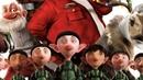 Мультфильм Секретная служба Санта-Клауса Кинокомедия , Приключения , Семейный , Фантастика 2011