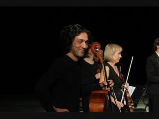 Бела Барток: Шесть румынских народных танцев. Ян Максин (виолончель) и Камерный оркестр Чувашской филармонии