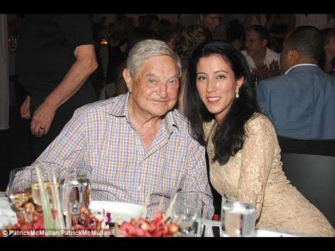 To je George Soros