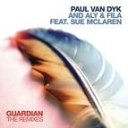 Paul Van Dyk альбом Guardian