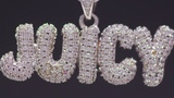 Notorious B.I.G. x King Ice - Juicy Necklace King Ice Jewelry