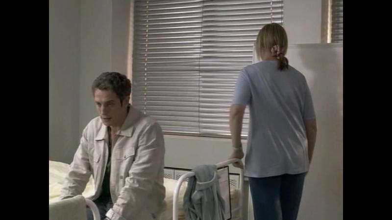 Дмитрий Фрид в сериале Общая терапия 2008