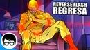 LA VENGANZA DE REVERSE FLASH | Flash Rebirth 23-24 | COMIC NARRADO