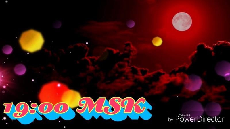 31 DECEMBER - MASTER NEW ALBUM (1900 MSK)