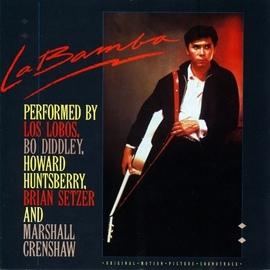 Los Lobos альбом La Bamba (Original Motion Picture Soundtrack)