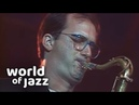 Michael Brecker Band at the North Sea Jazz Festival • 11-07-1987 • World of Jazz