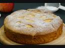 Бюджетный рецепт пышного и вкусного яблочного пирога Больше рецептов в группе Десертомания
