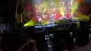Rammstein live Puerto Vallarta -Te quiero puta