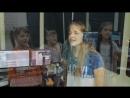 """Галя Губей ДЭС """"НОВЫЕ ИМЕНА"""" - Мир без войны (Дети Земли cover)"""
