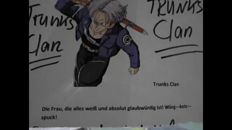 Irlmaier, Emi versus Trunks Clan, es wird mehr als Zeit dafür!!