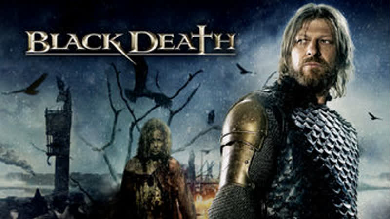 BLACK DEATH (2010) V.O Subt Esp