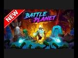 Battle Planet Games for children, for boys online for free