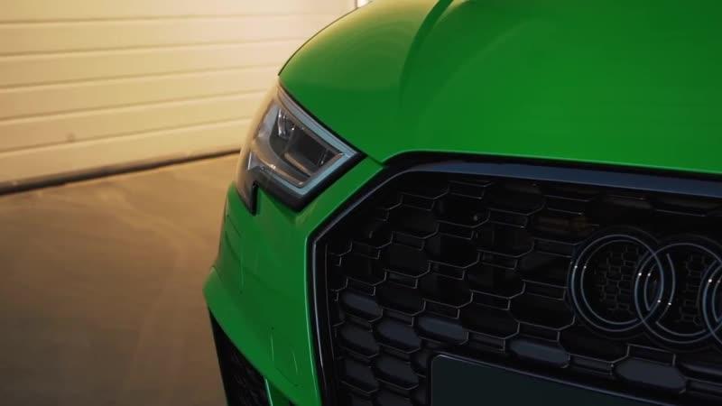 Audi RS3 ABT Sportsline