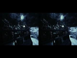 Epic Shots 2 3D VR SBS