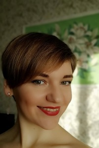 Юлия Диндиберина