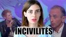 HARCÈLEMENT DE RUE, VIOLENCES ET IMMIGRATION : CONSTATS