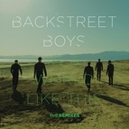 Backstreet Boys альбом In a World Like This - The Remixes