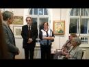 Открытие выставок Казанской М. и След ГИНХУКа