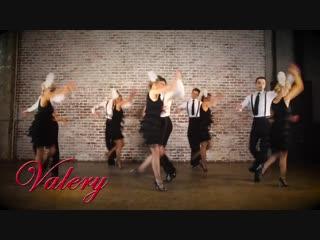 Hit the Road Jack от Танцевального шоу Valery