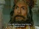 Махабхарата I Mahabharat 10 Серия из 94 1988 1990